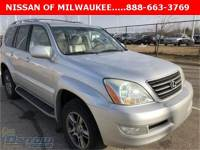 2008 LEXUS GX 470 Base SUV For Sale in Madison, WI