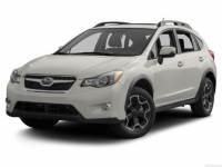 Used 2013 Subaru XV Crosstrek Limited for Sale in Pocatello near Blackfoot