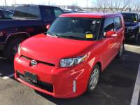 Certified Pre-Owned 2014 Scion xB 5DR WGN AT Wagon Front-wheel Drive in Hiawatha, IA