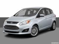 Used 2013 Ford C-Max Hybrid SEL For Sale in Daytona Beach, FL
