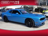 Certified 2016 Dodge Challenger R/T Scat Pack Coupe in Jacksonville FL