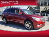 Pre-Owned 2015 Buick Enclave Leather FWD Leather in Jacksonville FL