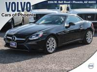 2017 Mercedes-Benz SLC 300 SLC 300 Roadster