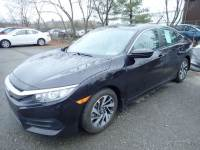 Used 2016 Honda Civic For Sale at Moon Auto Group | VIN: 2HGFC2F7XGH522319