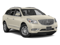 Certified Pre-Owned 2013 Buick Enclave Leather Group FWD 4D Sport Utility