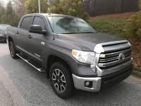 Certified 2016 Toyota Tundra SR5 Truck CrewMax 4x2 in Atlanta GA