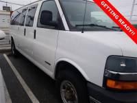 Used 2005 Chevrolet Express Van G3500 Base in Torrance CA