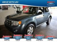 2012 Ford Escape XLT SUV 4 cyls