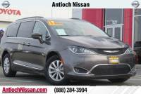 2017 Chrysler Pacifica Touring-L Van at Antioch Nissan