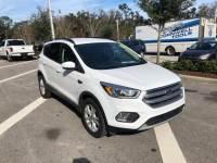 2017 Ford Escape SE SUV I-4 cyl