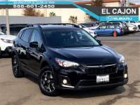 Certified Used 2018 Subaru Crosstrek For Sale San Diego | VIN: JF2GTABC8JH271668