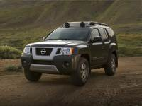 Pre-Owned 2011 Nissan Xterra S 4WD