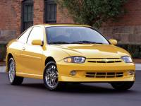 Used 2005 Chevrolet Cavalier Base Coupe I-4 cyl in Clovis, NM