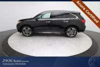 2017 Acura MDX V6 SH-AWD with Advance Packages