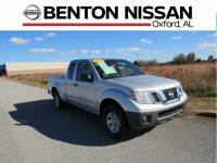 Used 2013 Nissan Frontier S Pickup