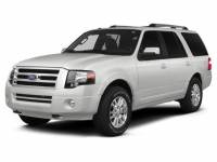 2014 Ford Expedition Limited 4x4 Limited SUV in Norfolk