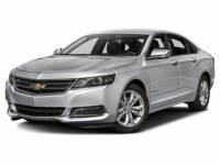 Used 2017 Chevrolet Impala LT w/1LT Sedan For Sale in Little Falls NJ