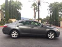 07 toyota camry le, autom