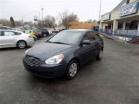 2010 Hyundai Accent GLS for sale in Boise ID
