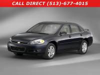 2008 Chevrolet Impala LT 4dr Car