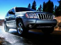 2004 Jeep Grand Cherokee Limited - Jeep dealer in Amarillo TX – Used Jeep dealership serving Dumas Lubbock Plainview Pampa TX