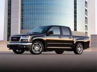 2012 GMC Canyon Truck Crew Cab 4x2 - Used Car Dealer Serving Fresno, Tulare, Selma, & Visalia CA