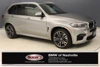 Pre-Owned 2016 BMW X5 M X5 AWD 4dr SAV