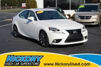 Pre-Owned 2015 Lexus IS 250 Premium Package AWD AWD