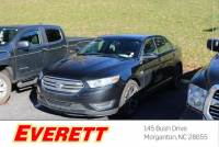 Pre-Owned 2014 Ford Taurus SEL 4dr FWD FWD Sedan