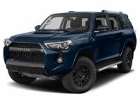 Used 2018 Toyota 4Runner TRD Pro 4x4 TRD Pro SUV in Chandler, Serving the Phoenix Metro Area