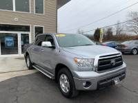 2011 Toyota Tundra CrewMax TRD OFF ROAD 4WD