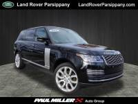 2018 Land Rover Range Rover Autobiography V8 Supercharged Autobiography LWB in Parsippany