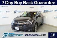 Used 2018 Honda CR-V For Sale at Honda of Hackettstown | VIN: 7FARW2H88JE030303