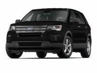 Used 2018 Ford Explorer For Sale in Hackettstown, NJ at Honda of Hackettstown Near Dover | 1FM5K7B80JGA77323