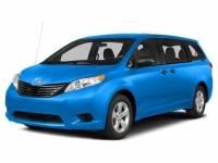 Used 2015 Toyota Sienna AWD XLE Minivan/Van AWD Lewistown, PA