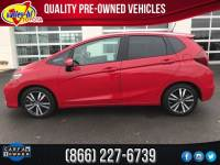 Used 2018 Honda Fit EX-L Hatchback in Victorville, CA