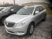 2014 Buick Enclave Leather SUV in Mayfield, KY
