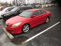 2005 Toyota Camry Solara SE V6 Coupe in Mayfield, KY