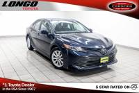 Certified Used 2018 Toyota Camry LE Automatic in El Monte