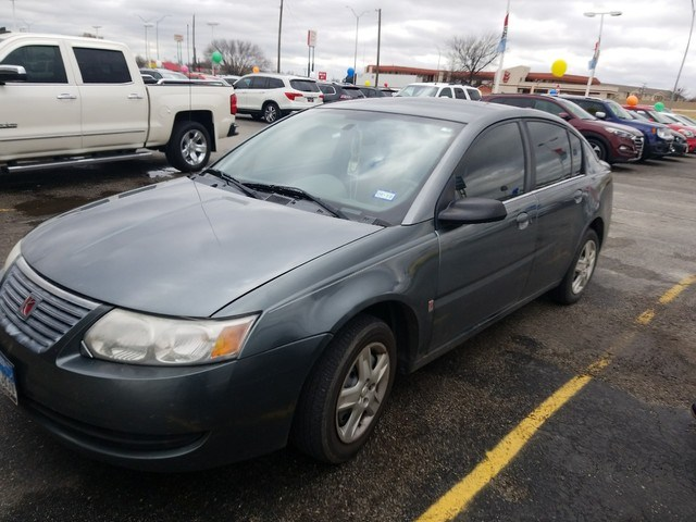 Photo 2007 Saturn ION 2