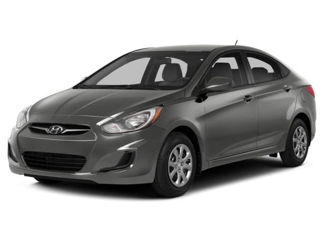 Photo 2014 Hyundai Accent GLS For Sale in Brooklyn NY