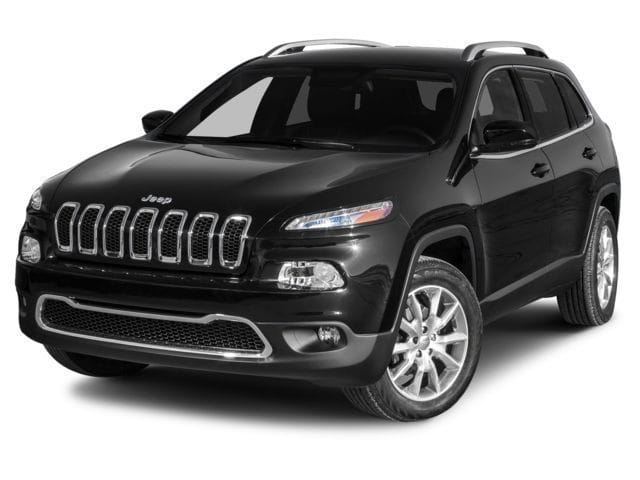 Photo 2014 Jeep Cherokee Latitude 4x4 SUV For Sale in Madison, WI