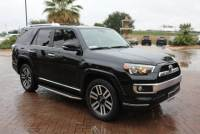 Certified 2016 Toyota 4Runner Limited SUV For Sale