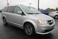 Pre-Owned 2017 Dodge Grand Caravan SXT Minivan/Van For Sale