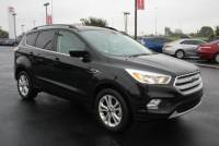 Pre-Owned 2018 Ford Escape SE SUV For Sale