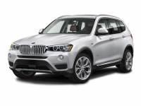 2016 BMW X3 xDrive28i AWD SAV near Boston