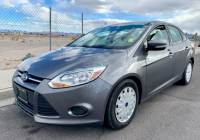 2014 Ford Focus SE** 1-OWNER* EXCELLENT CONDITION* GREAT ON GAS