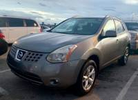 2009 Nissan Rogue SL** LOW MILES* GOOD ON GAS*