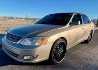 2002 Toyota Avalon XL* IMMACULATE* FULLY LOADED*