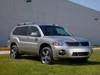 2011 Mitsubishi Endeavor LS AWD LS